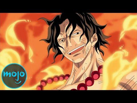 Top 10 One Piece Devil Fruit Powers