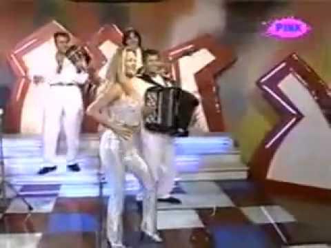 Sanja Djordjevic - Janje umiljato - (TV Pink)