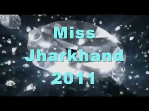 Miss Jharkhand 2011 pageant Travel Video