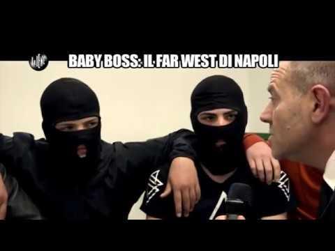 [DOKU] Napoli Mafia Baby Gangs - Camorra
