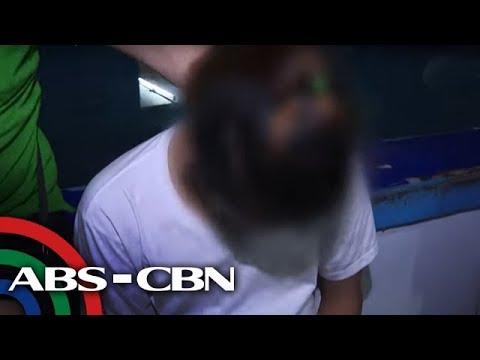 12 nasagip sa 'pambubugaw' sa resort sa QC | TV Patrol
