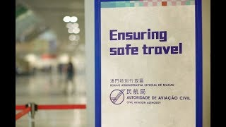 Ensuring safe travel