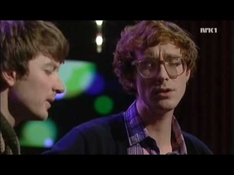 Kings Of Convenience - 24-25 (live, 2009)