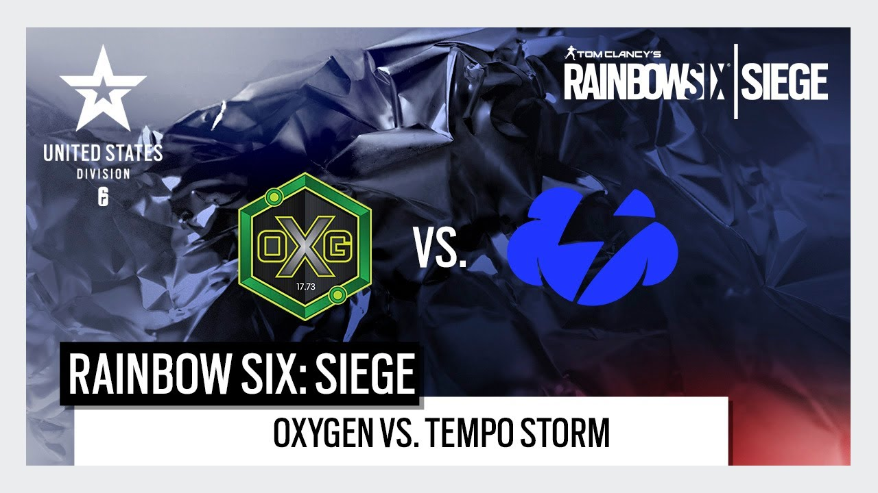 US Division 2020 Stage 2 Play Day 5 - Tempo Storm vs. TSM