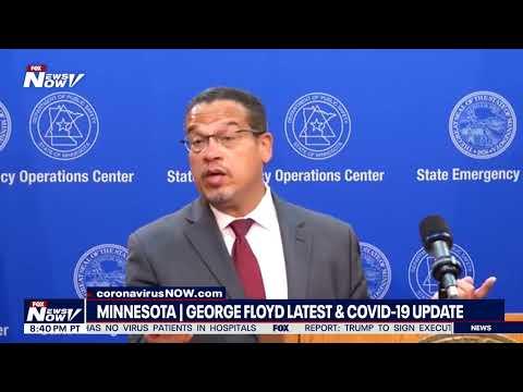LIVE: Coronavirus Updates Across The Country