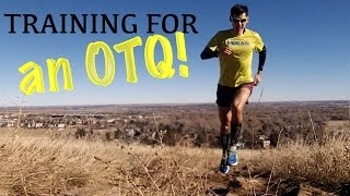 Training for an Olympic Trials Marathon Qualifier VLOG update! | Sage Canaday