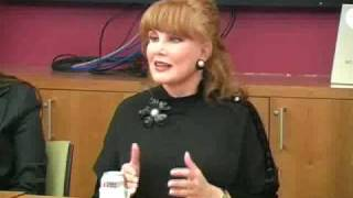 Georgette Mosbacher reflects on McCain campaign