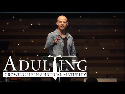 Taming the Tongue | James 3:1-12