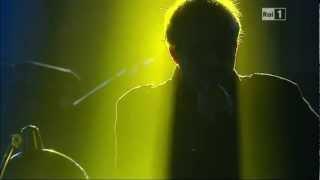 Adriano Celentano - Sanremo 2012 -  Il forestiero