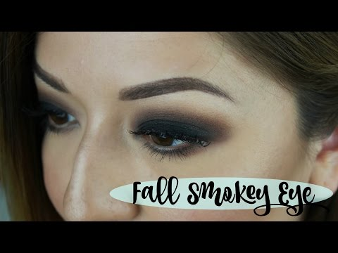 Smokey Eye | Chit Chat GRWM