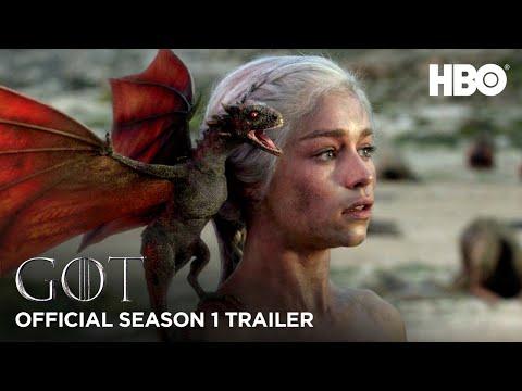 Game of Thrones | Official Season 1 Recap Trailer (HBO)