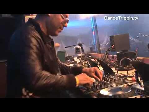 Dance Trippin