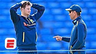 'Best player in the world' Steve Smith ruled out of third Ashes Test vs. England at Headingley