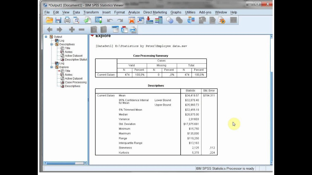 MLA Style Research Paper | MLA