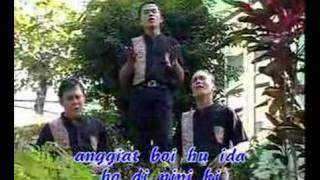 trio santana_burju do inang panggantimi