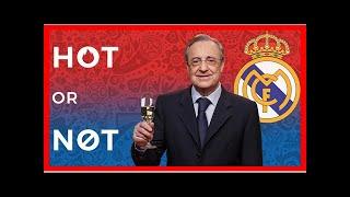 Breaking News | Real Madrid Transfer Barometer: Mesa magic