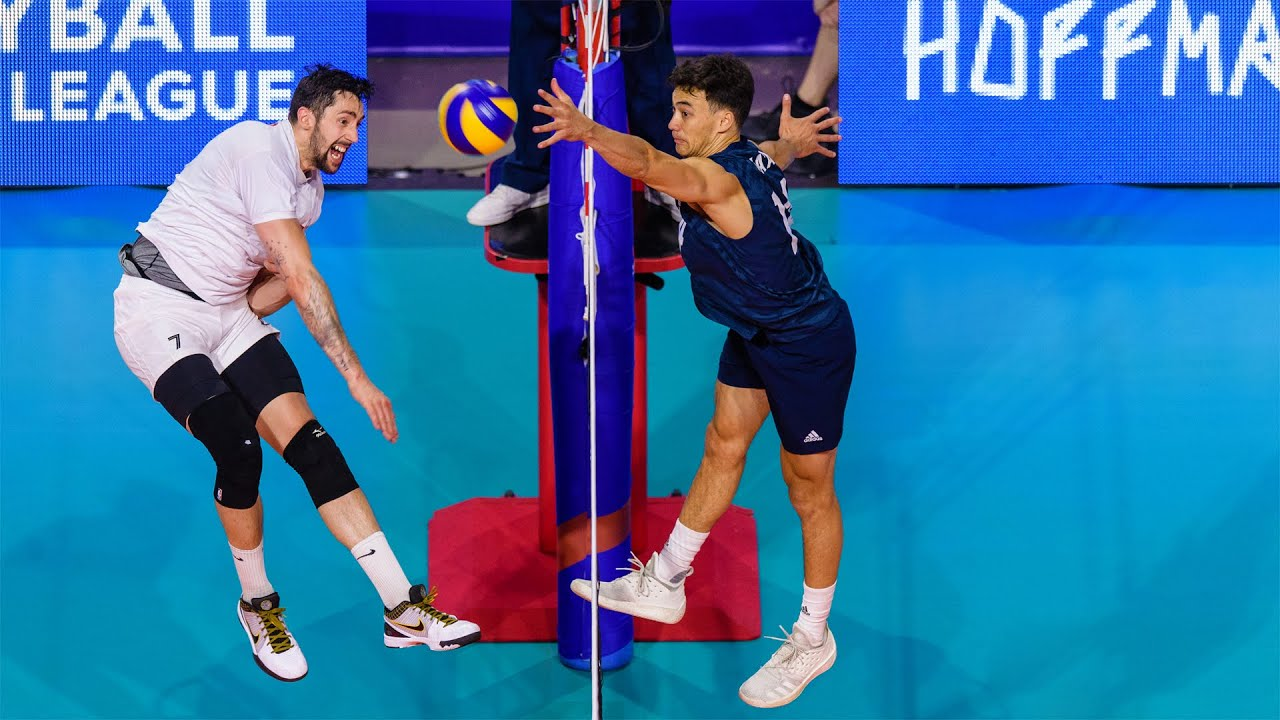 LIKE A BOSS Compilation | Craziest Moments | Volleyball 2020 (HD)