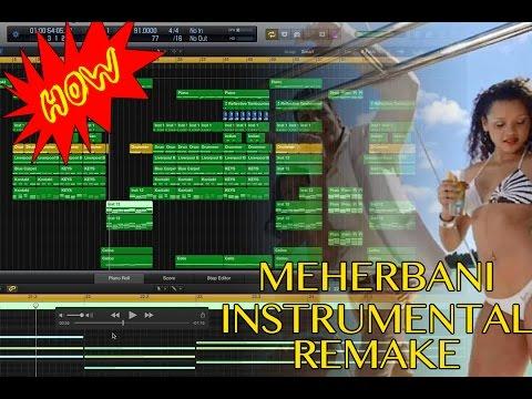 Meherbani | The Shaukeens | Logic X...