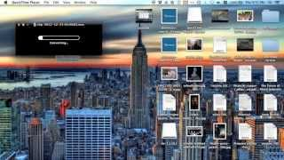 Solutions fix to QuickTime not playing mov converting file in Mavericks,Lion Quicktime Player 7