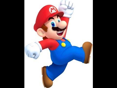 G4 Icons Episode #35: Mario
