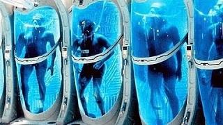 İnsan Dondurma Cryonics Hakkında İlginç Bilgiler