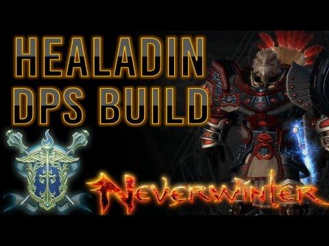 Best paladins launch options