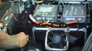 dorman products hybrid battery