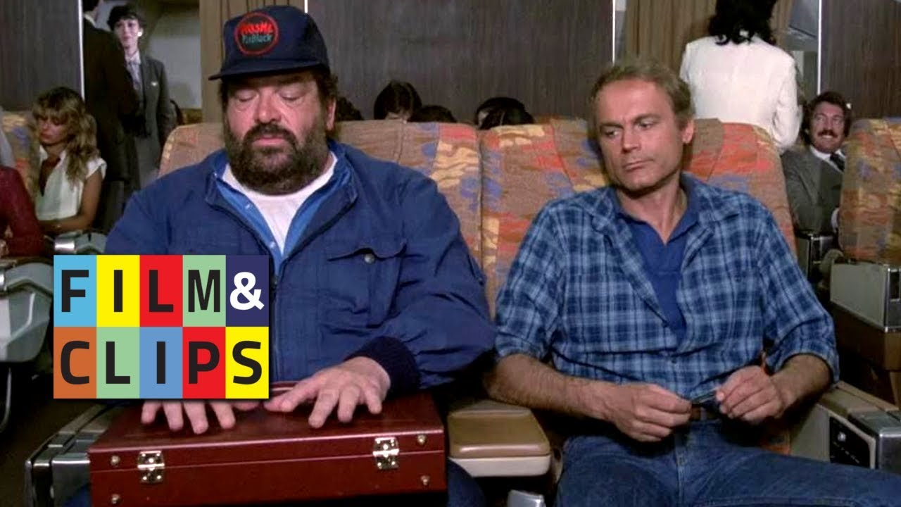 Bud Spencer Film