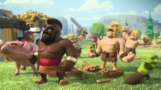 CANAL ALMÉRIO BARROS - TRAILLER DO CANAL - CLASH OF CLANS