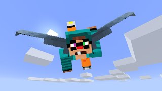 THEY RUINED BOATS, & we have WINGS! -- Minecraft 1.9 Snapshot 15w41a