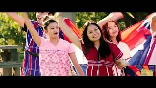 Poe Karen Hip Hop song 2018 (Lar Kaw Tu Yoa )ByEhSoo ZawMoe ThaHtoo 11082018
