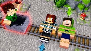 Video MEUS AMIGOS ESTÃO EM PERIGO !! - Minecraft download MP3, 3GP, MP4, WEBM, AVI, FLV Januari 2018