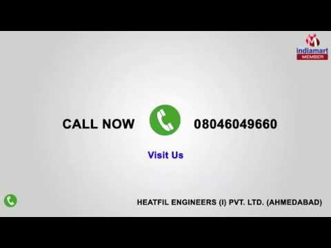 Air Pollution Control Equipments By Heatfil Engineers (I) Pvt. Ltd., Ahmedabad
