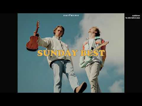 [THAISUB] Surfaces - Sunday Best แปลเพลง