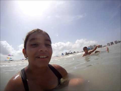Sand Key Park Beach Just Chillin