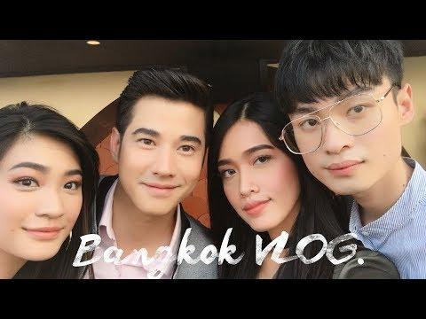 SHORT GETAWAY IN BANGKOK | VLOG #1