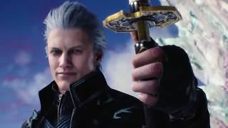Devil May Cry 5 - Dante vs. Vergil