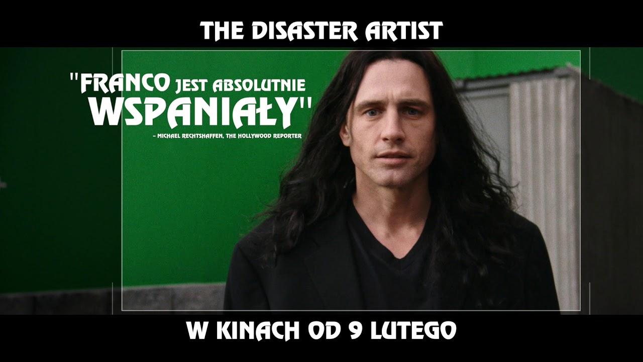 DISASTER ARTIST | Spot 15s