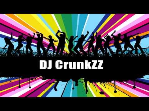 DJ CrunkzZ - Wherever You WIll Go [Techno-Mix] [HQ]