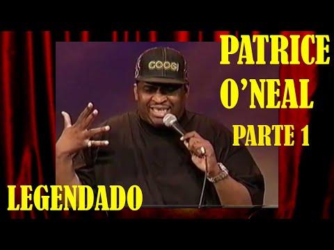 Patrice O'Neal - Mulheres Precisam Se Esforçar Na Cama (Legendado)
