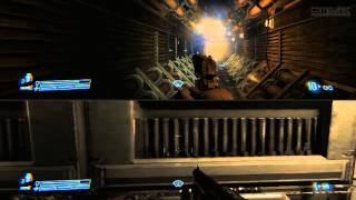 Aliens: Colonial Marines - Let
