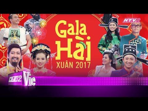 Hài Tết Trường Giang GALA HÀI XUÂN - FULL   Mừng Xuân Kỷ Hợi 2019