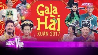 Gala Hài Xuân 2017 | Trường Giang