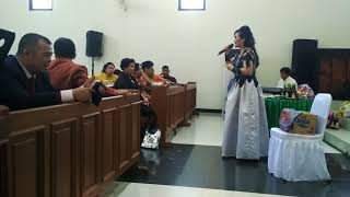 Boru Buha Baju | Putri Silitonga | Live Show