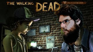 The Walking Dead - A Telltale Games Series - Part 3 - Tuez-moi...