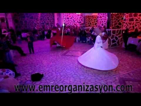 Edirne Semazen Grubu-Emre Organizasyon-0530 523 83 70