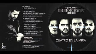 """Grupo Escolta """"Muchas Gracias"""" (Cuatro En La Mira) 2015"""
