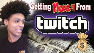 Download Lagu GETTING MONEY FROM TWITCH$$$$ - Do You Have What it Takes ?- FAMILY VLOG mp3
