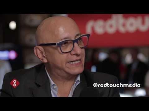 Alberto Ciurana on the Culture at Univision