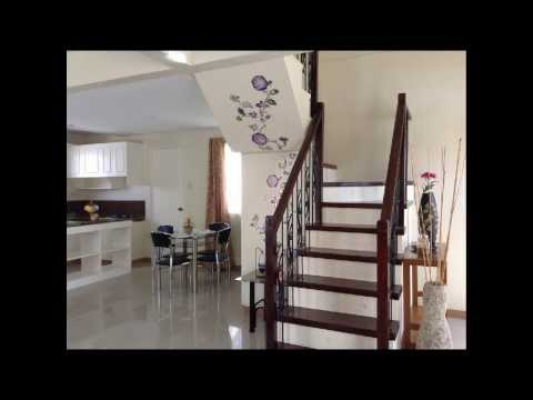 House and Lot for Sale in San Fernando Pampanga Melanie Grand Solana Country  Homes